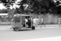 I.i: People at Work: Niko, The Bajaj Driver