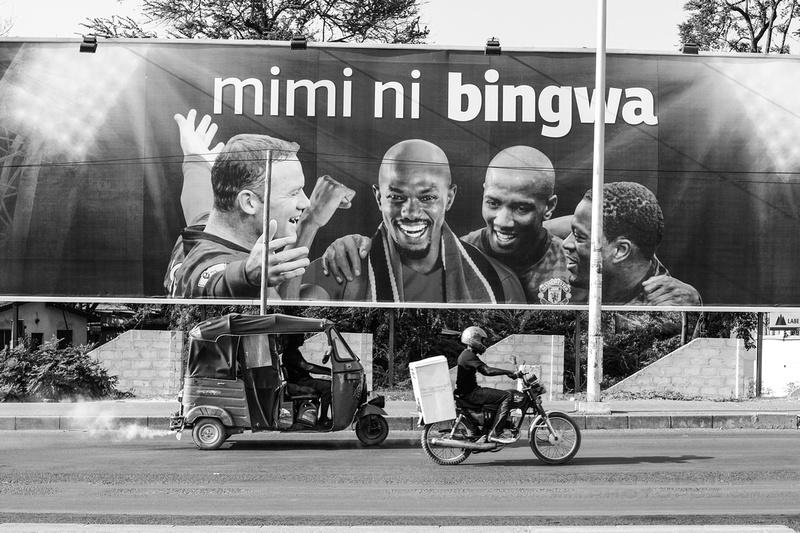 Dar es Salaam street photography
